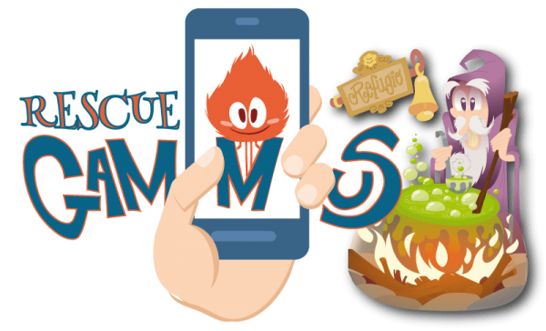 logo-gammus-rescue-G
